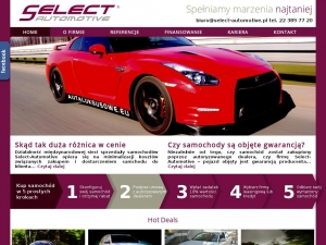 www.select-automotive.pl